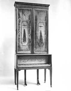 Upright (Cabinet) Piano