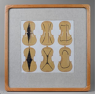 Acoustics of Violins