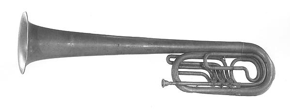 Tuba in E-flat