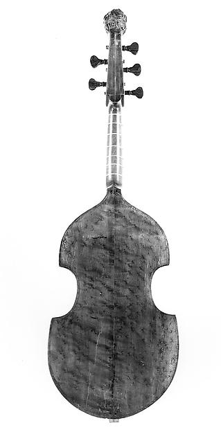 Viola da Braccio