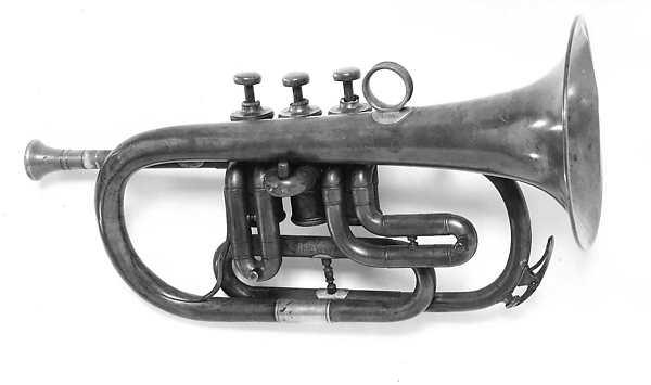 Soprano Saxhorn in B-flat