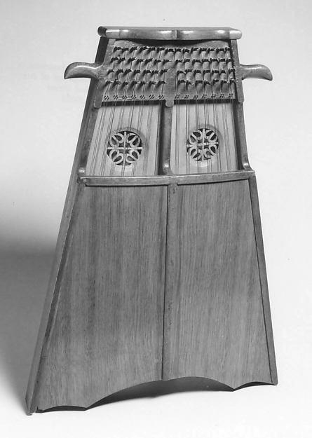 Bell Harp