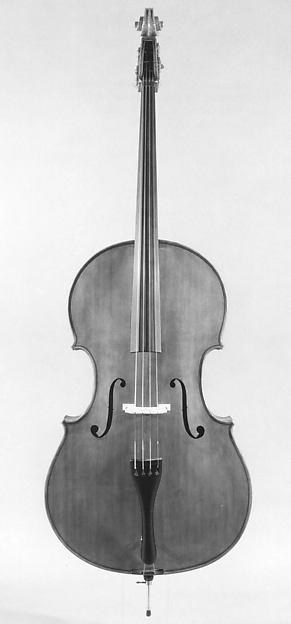 Contrabass Violin