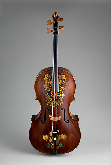 Royal George Cello