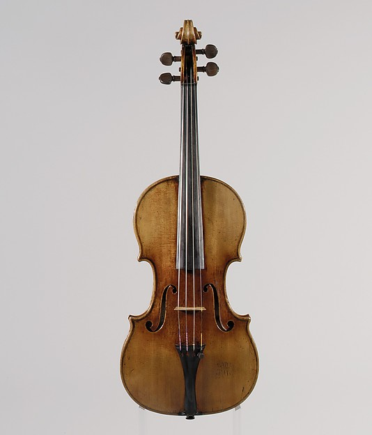 """The Antonius"" Violin"