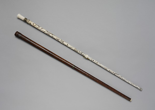 Walking-Stick Flute/Oboe