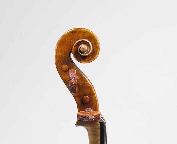 """ex """"Kurtz"""" Violin"""