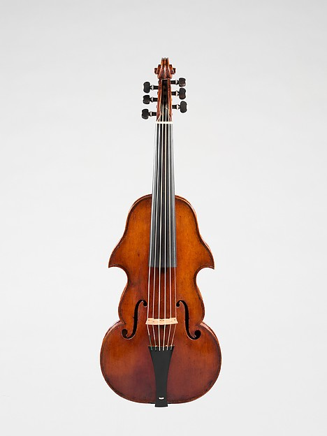 Viola d&#39;Amore
