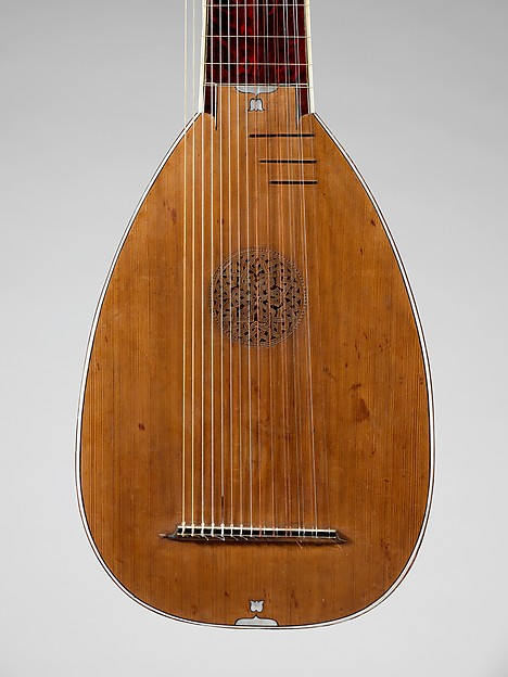 Archlute