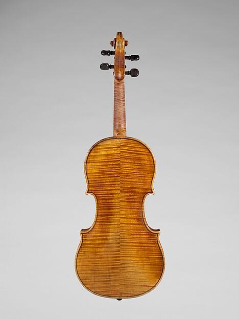 """""""The Francesca"""" Violin"""