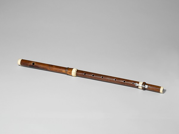 Transverse Flute