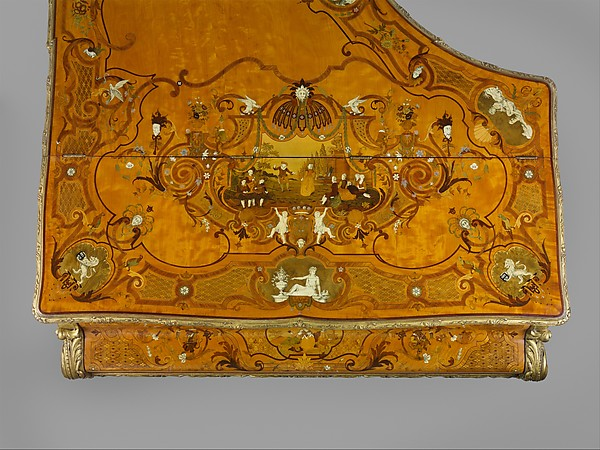 Grand Pianoforte