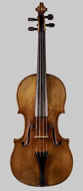 """The Francesca"" Violin"
