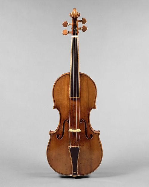 """The Gould"" Violin"
