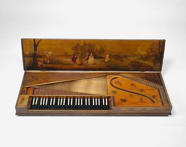 Clavichord