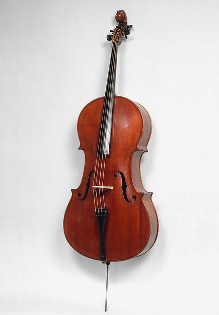 Yankee Bass Viol