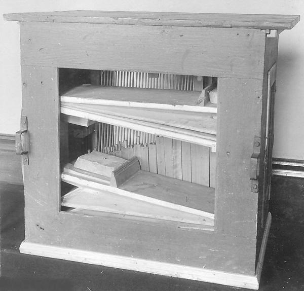 Chest Organ