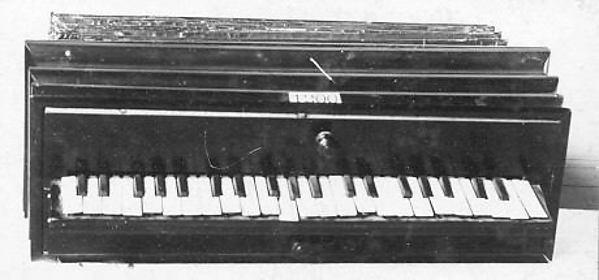 Harmoniflûte