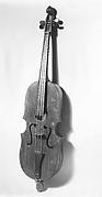 Tenor Geige