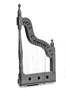 Harp Lyre