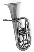 Baritone Horn in B-flat