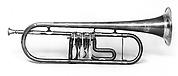 Valve Trumpet in B-flat
