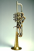 Piccolo Trumpet in High B-flat