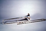 Tenor Trombone in B-flat