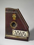 Mandolin Harp
