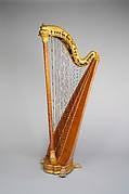 Chromatic Harp