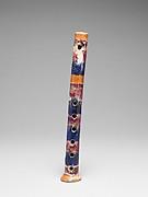Pottery Flute