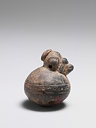 Pottery Whistle