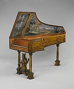 Harpsichord