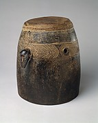 Nfukula (chest drum)