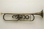 Valve Trumpet in F