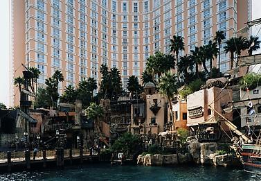 Las Vegas I, Las Vegas, Nevada