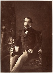 Louis-Napoléon, Prince-President of the Republic