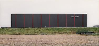 Industrial Hall (Philip Morris)