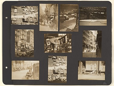[Album page: New York City]