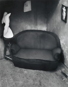 The Other Series (After Kertész)