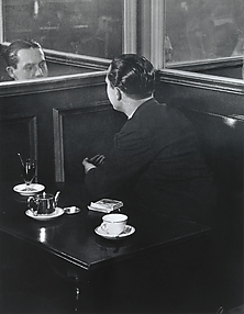 The Other Series (After Brassaï)