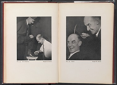 Photographic Amusements Including Tricks and Unusual or Novel Effects Obtainable with the Camera