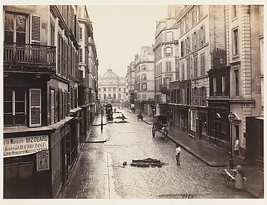 [Rue de Constantine]