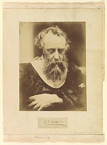 George Frederick Watts