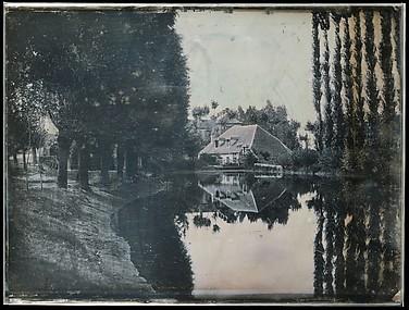[Landscape with Cottage]
