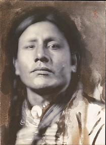 A Sioux Chief