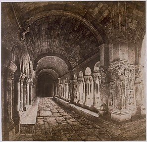 Cloister of Saint-Trophme, Arles