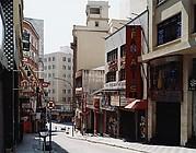 Ladeira Porto Geral, Sao Paolo