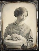 Miss Hodges of Salem