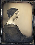 Mrs. James Thomas Fields (Annie Adams)